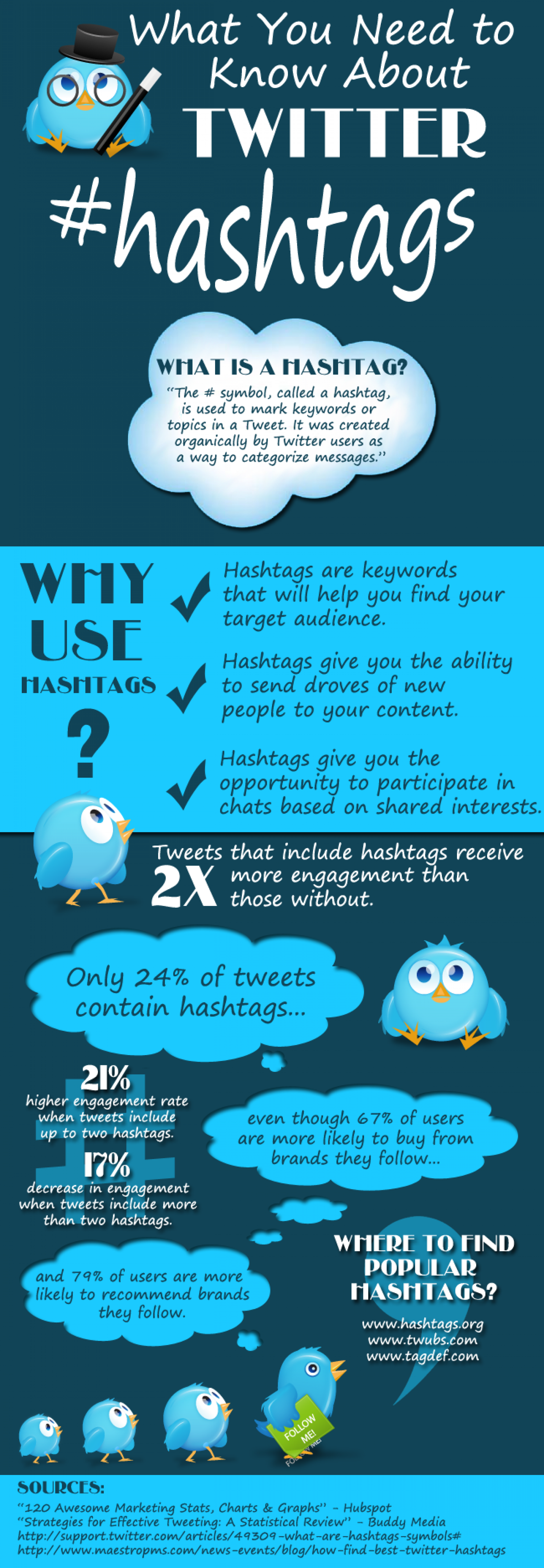 What You Need To Know About Twitter Infographic