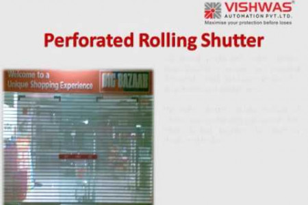 Types of Rolling Shutter Infographic