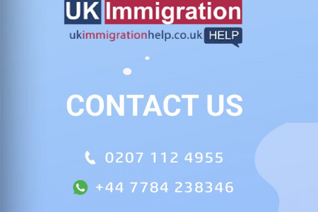 UK Immigration Consultants in London Infographic