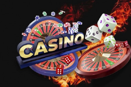 Ultimate Guide In Choosing the Biggest Online Casino in Asia Infographic
