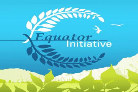 United Nations Equator Initiative Infographic