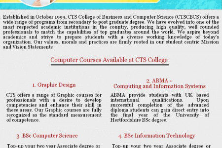 University for Online Degrees In Trinidad Infographic
