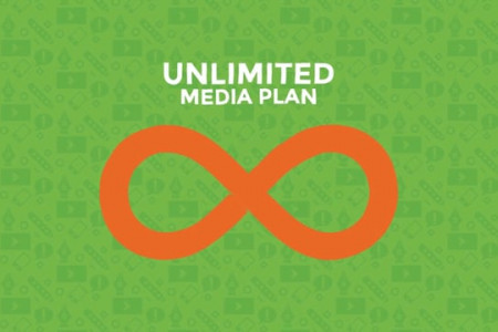 Unlimited Service Infographic