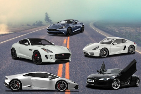 Upcoming Coupe Cars in India 2015 | Prices and Reviews Infographic