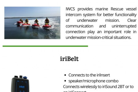 Explore a wide range of Expert Intercom Solutions at IWCS  Infographic
