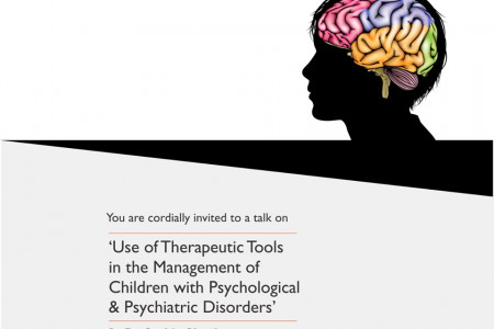 Use of Therapeutic Tools Infographic