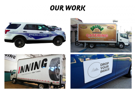 Usecustom truck magnetsfor business promotion Infographic
