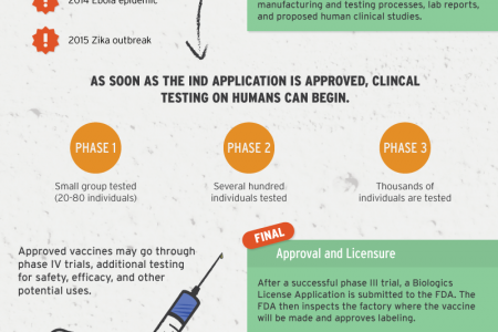 Vaccinating a Pandemic: The Hurdles Ahead for the Zika Virus Infographic