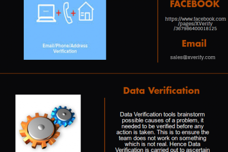 Validation Services to Verify your Email  Infographic