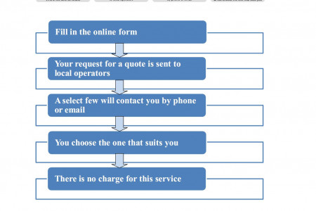 Van and Driver Services Infographic