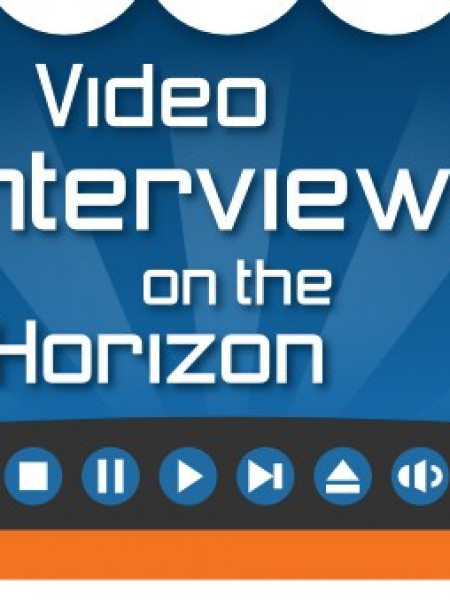 Video Interviews on the Horizon  Infographic