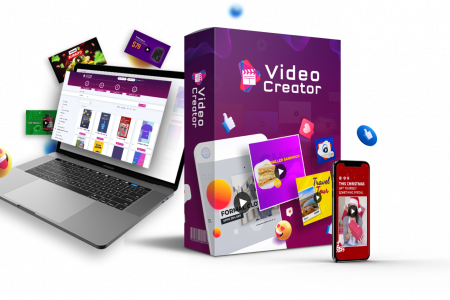 VideoCreator - Product Review in Detail | Watch Video & Get Product Free | Paul Ponna & Sid Diwar Infographic