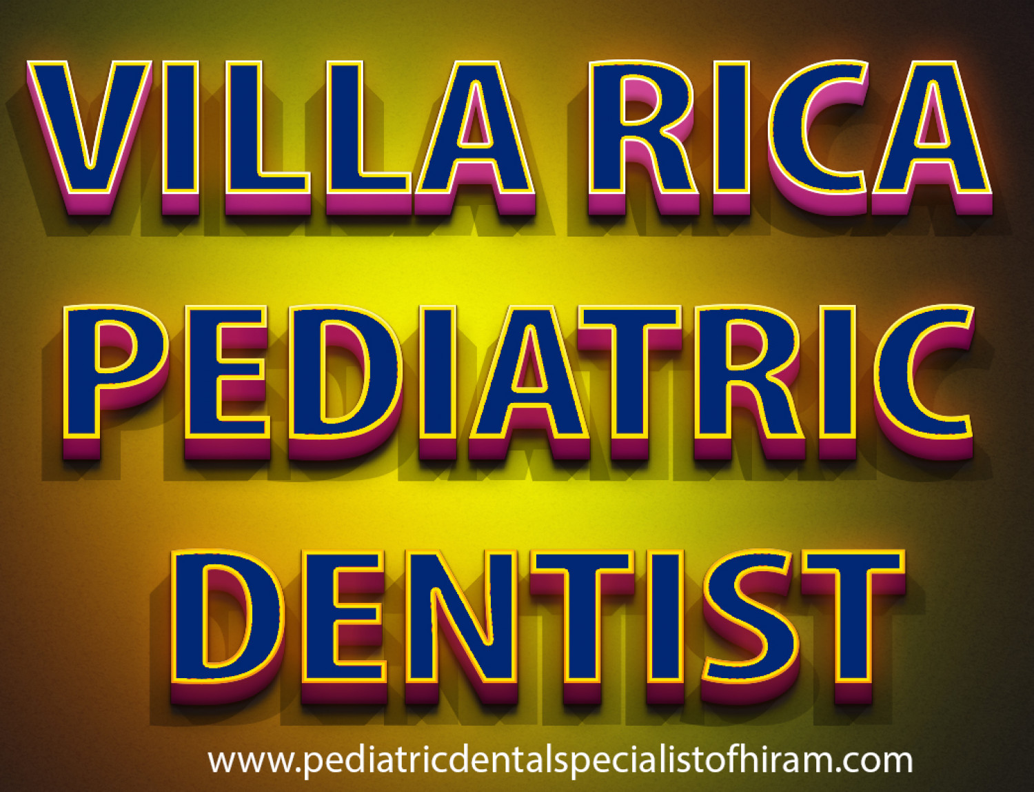 Douglas ville Pediatric Dentist