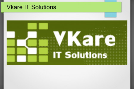 Vkare IT | Web Hosting Solutions in India Infographic