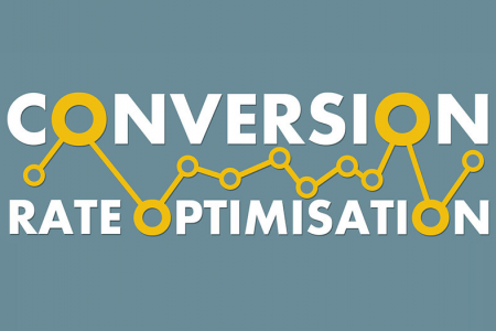 ways to improve conversion rate Infographic