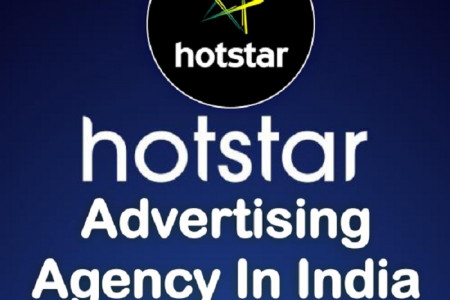 We are leading top Hotstar advertising agency in India Infographic