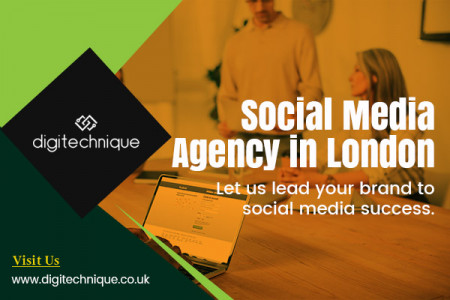 We Do Social - So You Don't Have To Infographic