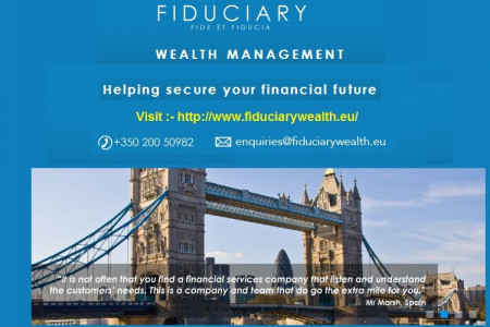 Wealth Management Europe Infographic
