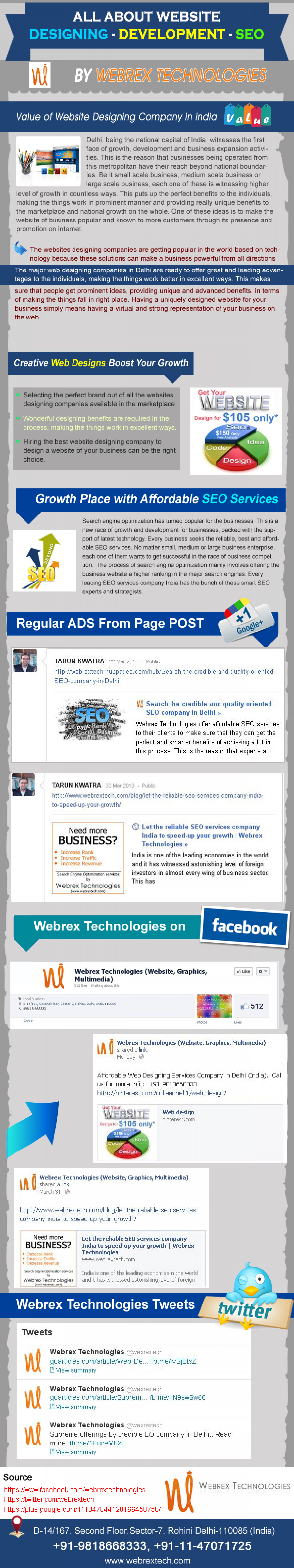 Web Designing and SEO infographics infographics Infographic