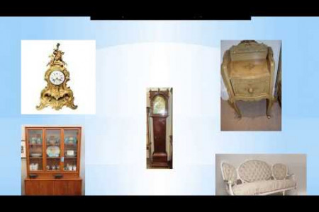 Welcome to Antique bookcases Melbourne Infographic