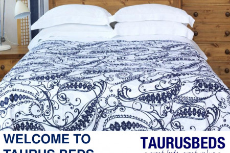 Welcome to Taurus Beds Infographic