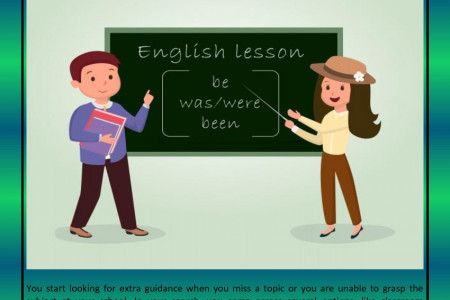 What 3 Things Should You Know About Your English Tutor? Infographic