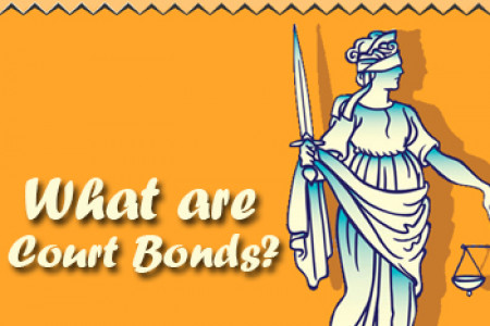 What are Court Bonds? Infographic