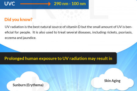 What do I know about UV rays?  Infographic