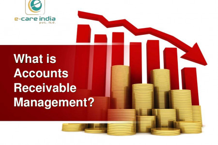 What is Accounts Receivable Management? Infographic