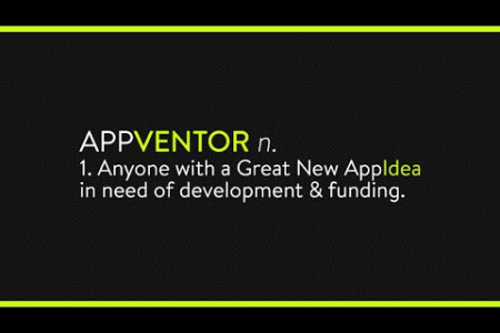 What is an AppVentor? Infographic