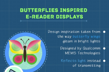What is Biomimicry: Innovation Inspired by Nature [Infographic] Infographic