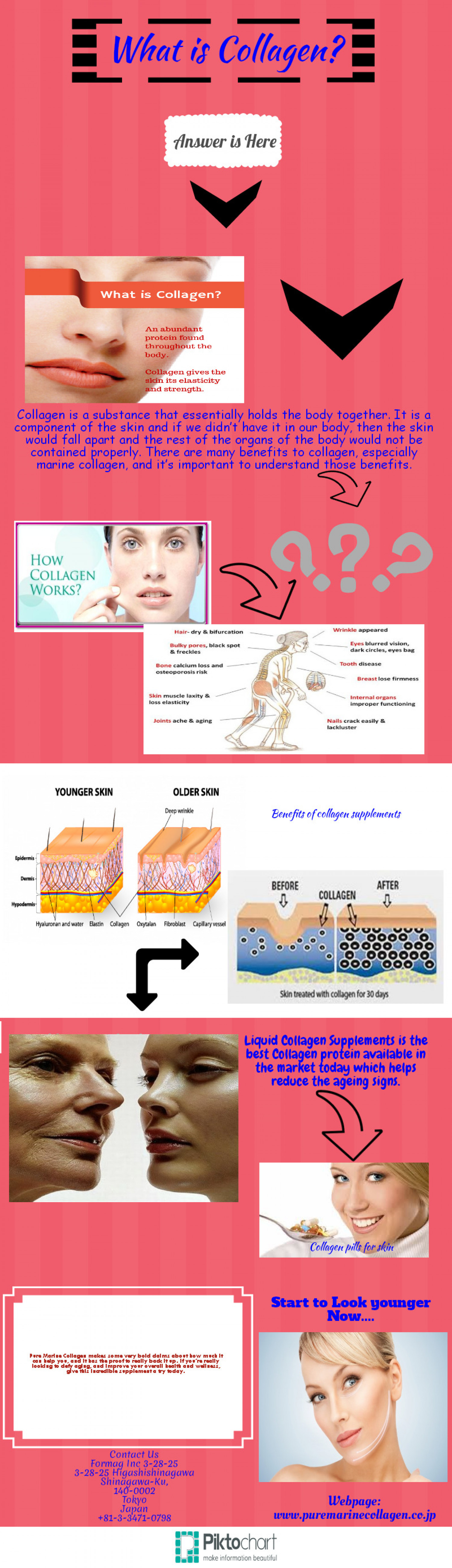 what is collagen essay Hyaluronic acid as a supplement hyaluronic acid is extremely beneficial as an oral supplement as it plays a critical role in the production of collagen, the most.