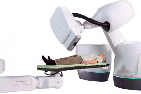 What is Cyberknife Surgery? by top doctors in Mumbai Infographic