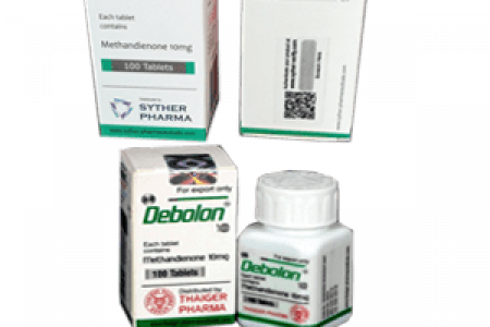 What is Dianabol  Infographic