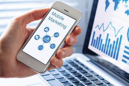 What is Mobile Marketing Automation? Infographic