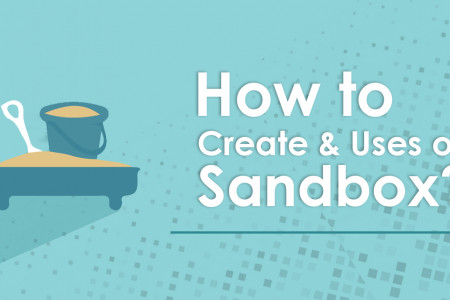 What is Salesforce Sandbox? How to Create & Uses of Sandbox? Infographic