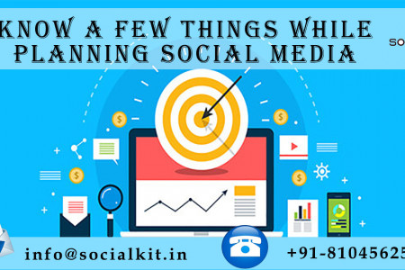 What is Social Media Marketing and It's Rules? Infographic