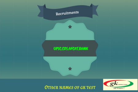 what to expect in gk test Infographic