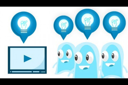 What's an Explainer Video? Infographic