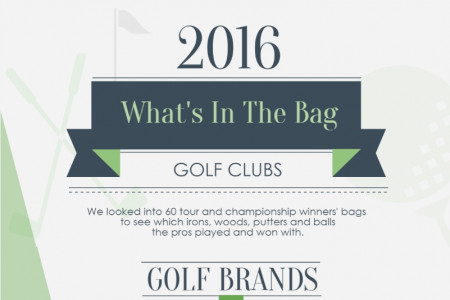 What's In The Bag Infographics Infographic