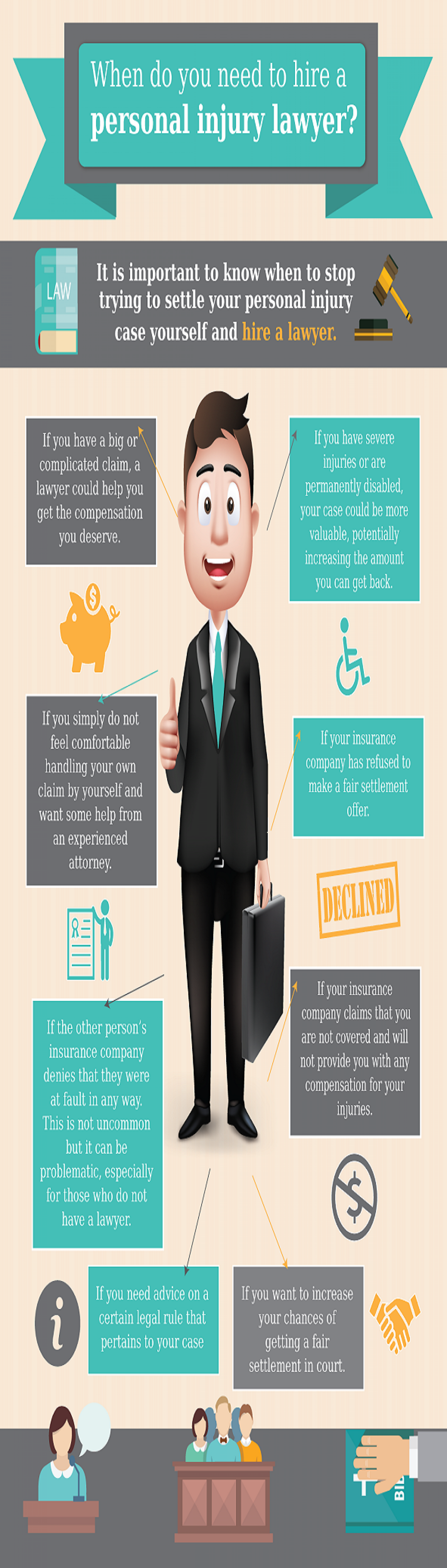 How to Hire a Communications Lawyer