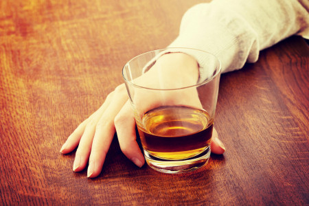 When is Alcohol Rehab the Solution? Infographic