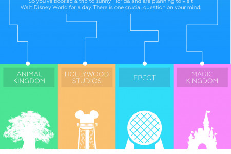 Which Disney Park Should I Visit? Infographic