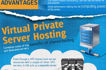 Which Web Hosting Plan Would You Choose for Your Company Infographic