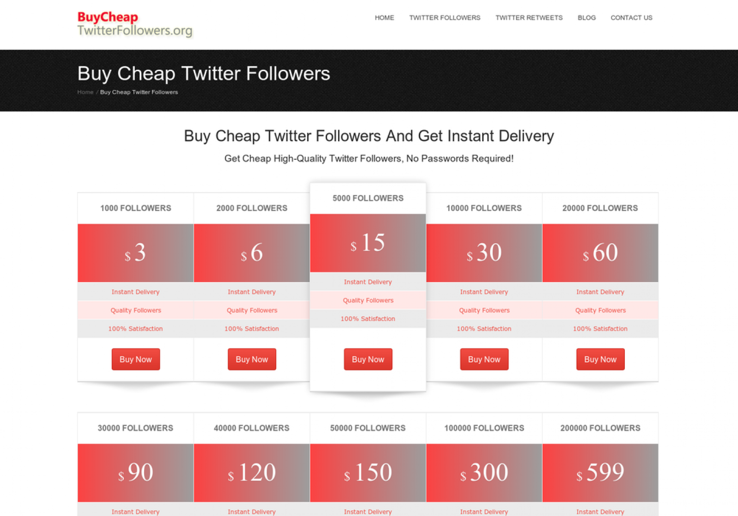 who has the most followers on twitter Infographic