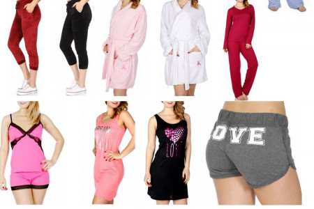 Wholesale Sleepwear in Online with the unique styles  FashionUnic Infographic