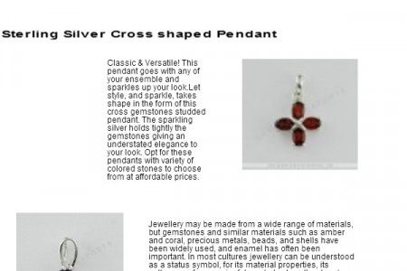 Wholesale sterling silver pendants, opal ring, necklaces, lockets Infographic