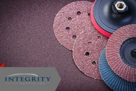 Wholesale Store to Buy Sanding Discs with Free Shipping Infographic