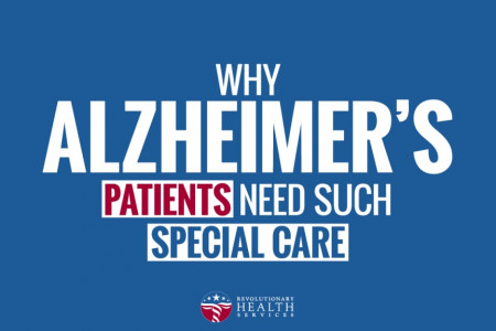 Why Alzheimer's Patients Need Such Special Care Infographic