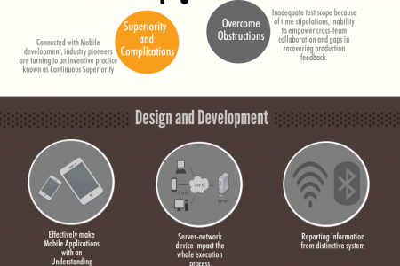 Why Any Application Development Needs Incessant Excellence? Infographic